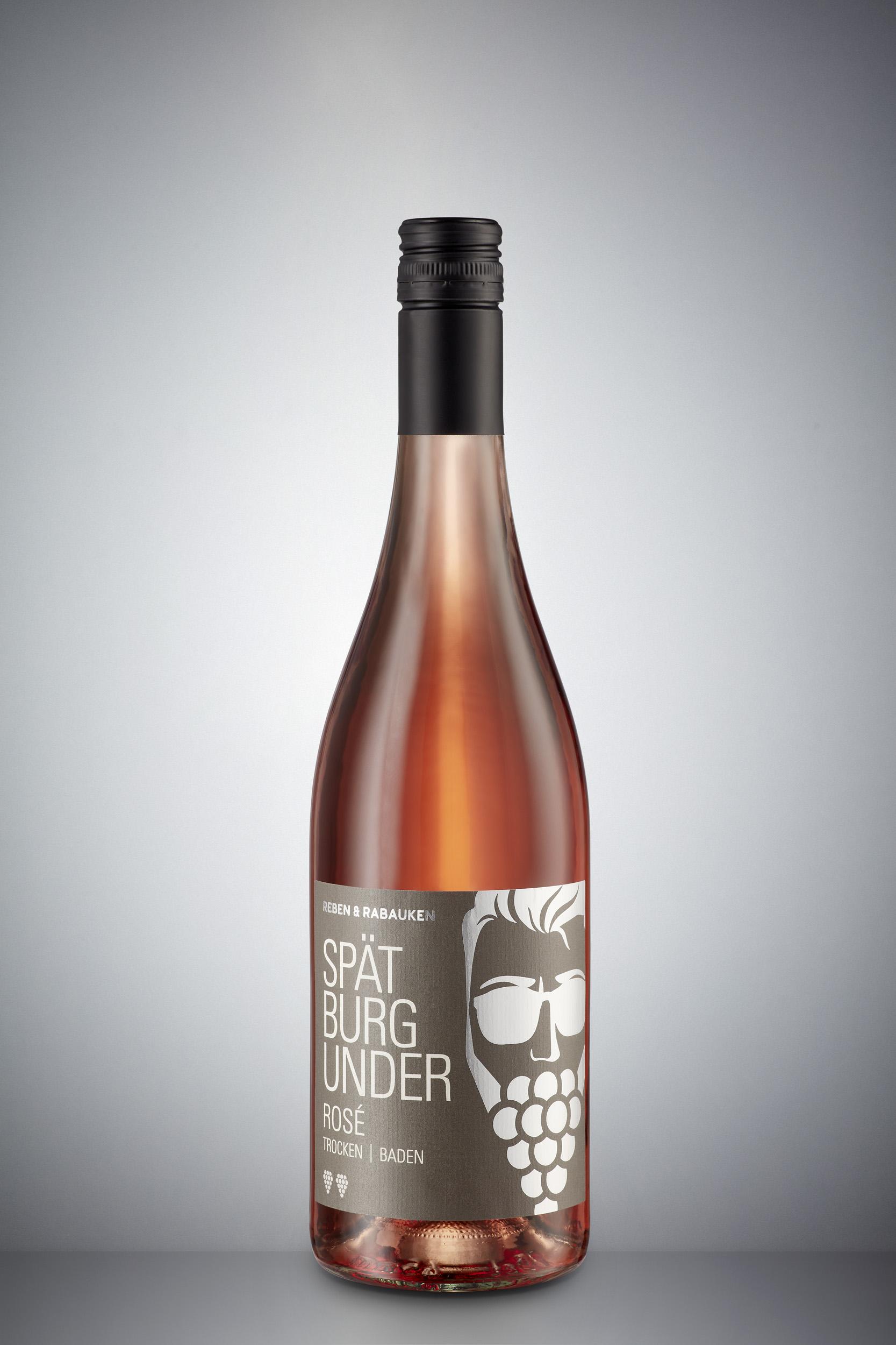 Spätburgunder Rosé<br>Baden | trocken