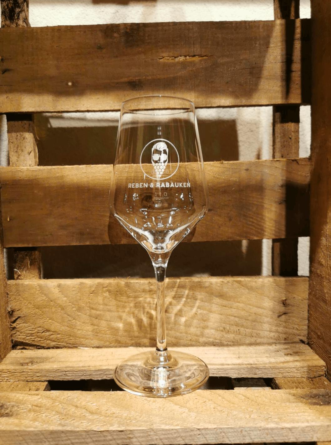 Rabauken Glas