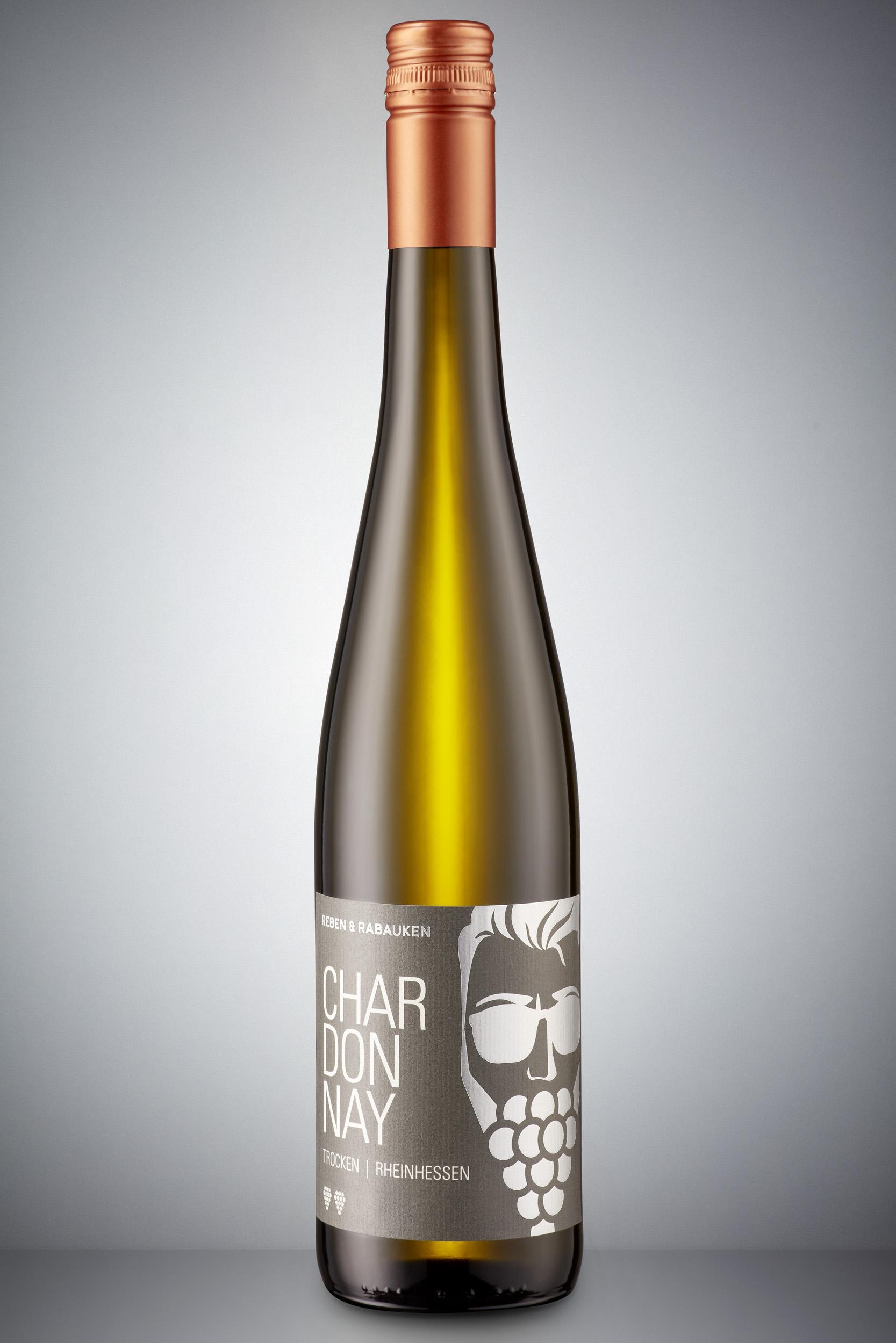 Chardonnay Rheinhessen BIO | trocken