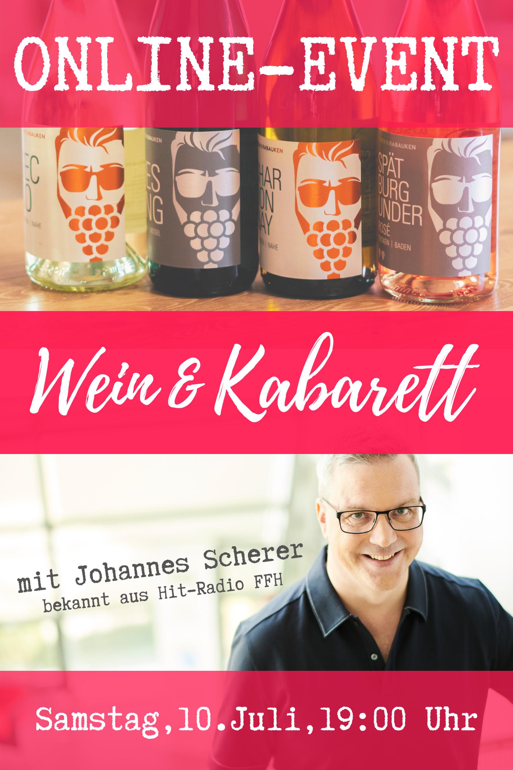 Artikelbild Johannes Scherer