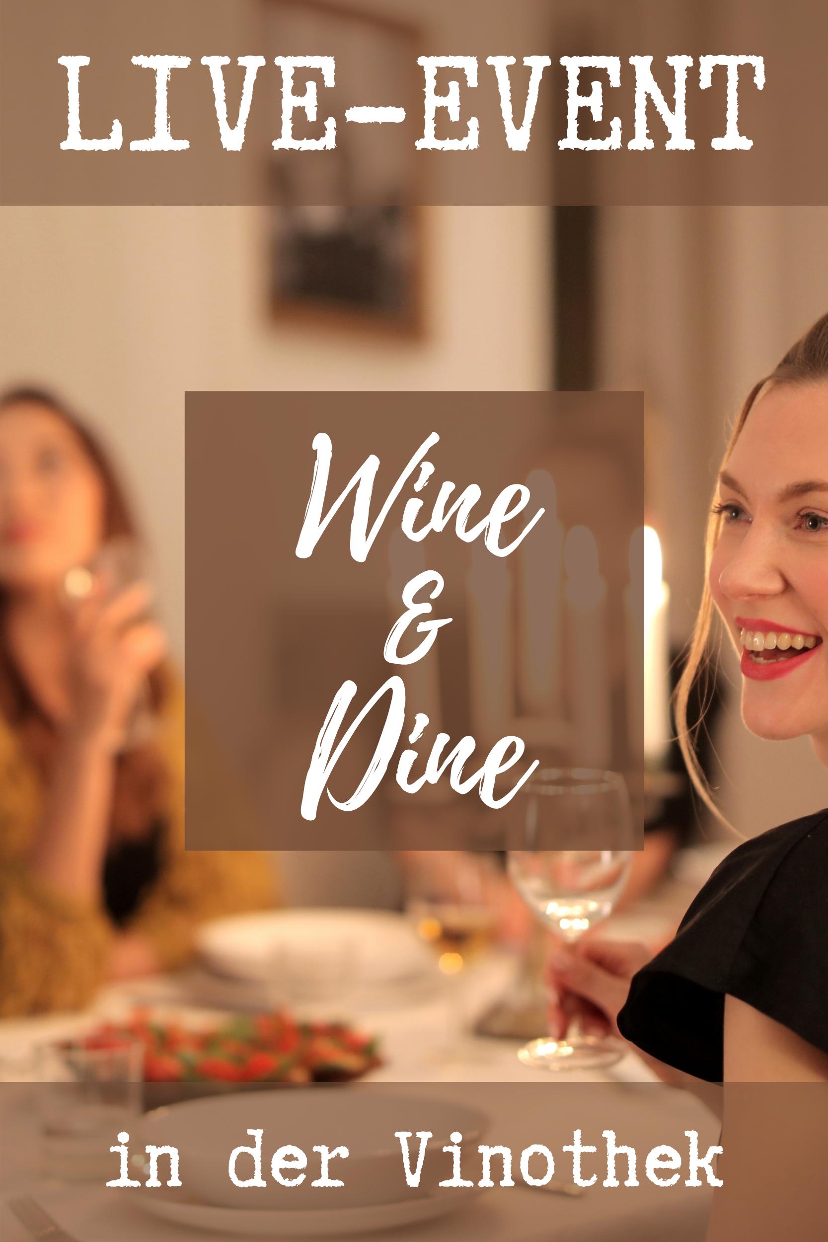 Wine & Dine neutral
